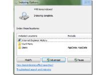 Mengenal Fitur Search Indexing di Windows 10, Benarkah Jadi Biang Kerok Komputer Lambat