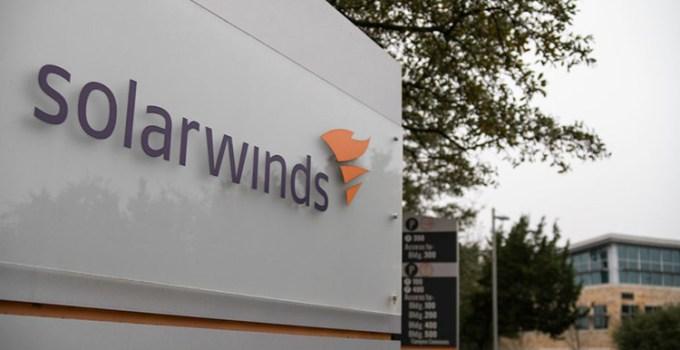 Microsoft Salahkan Amazon dan Google Soal Serangan SolarWinds