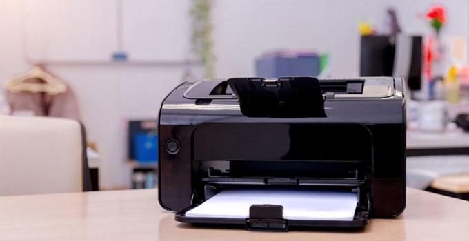 Pembaruan Darurat Windows 10 KB5001649 Untuk Perbaiki Masalah Printer