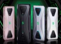 Smartphone Gaming Black Shark 4 dan Pro Segera Rilis