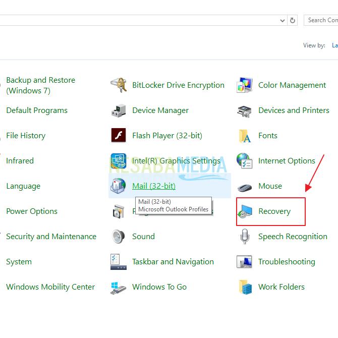 Cara Mengembalikan Aplikasi Yang Terhapus Di Laptop 100 Work