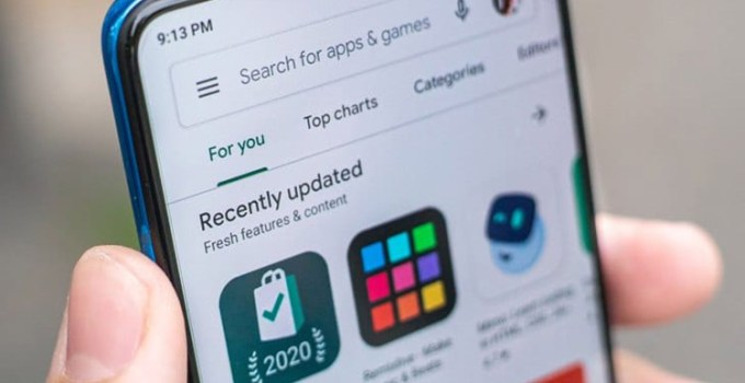 App Install Optimization Fitur Baru Play Store Untuk Tingkatkan Pemasangan Aplikasi