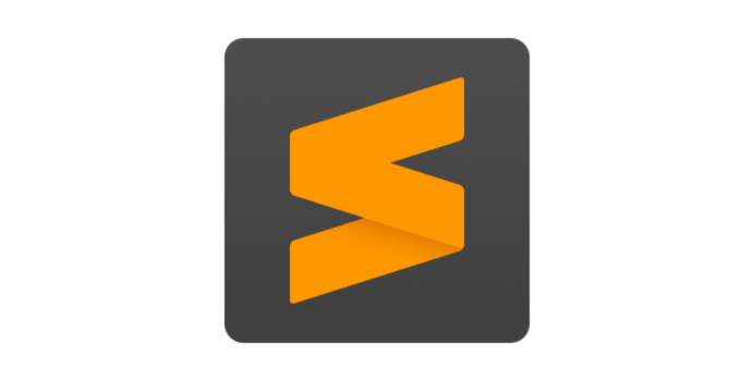 Download Sublime Text