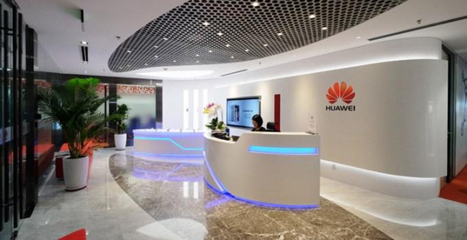 Keuangan Huawei 2020 Tumbuh Kuat, Meski Dalam Sanksi Amerika