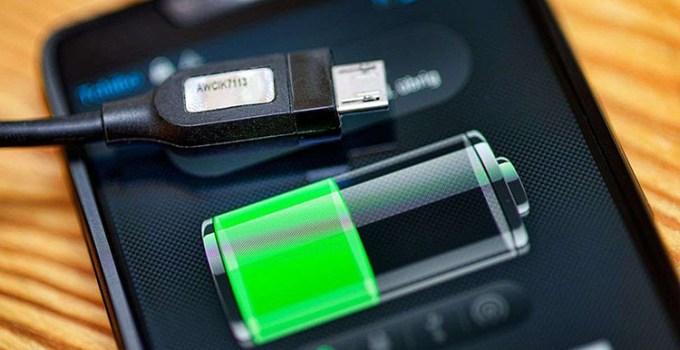 Material Baru Ini, Bisa Bikin Baterai Smartphone Awet Hingga 5 Tahun
