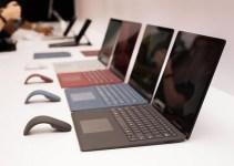 Membedah Fitur Keamanan Yang Ditawarkan Microsoft di Surface 4
