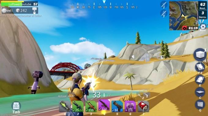 Mengenal Game Creative Destruction