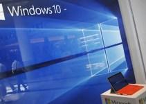 Menu Taskbar Mengambang Windows 10 Muncul Dalam Build Pratinjau