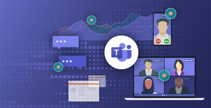 Menyajikan Presentasi PowerPoint Kini Semakin Mudah di Microsoft Teams