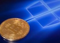 Microsoft Defender Kini Mampu Deteksi Crypto Jacking di Perangkat Windows 10