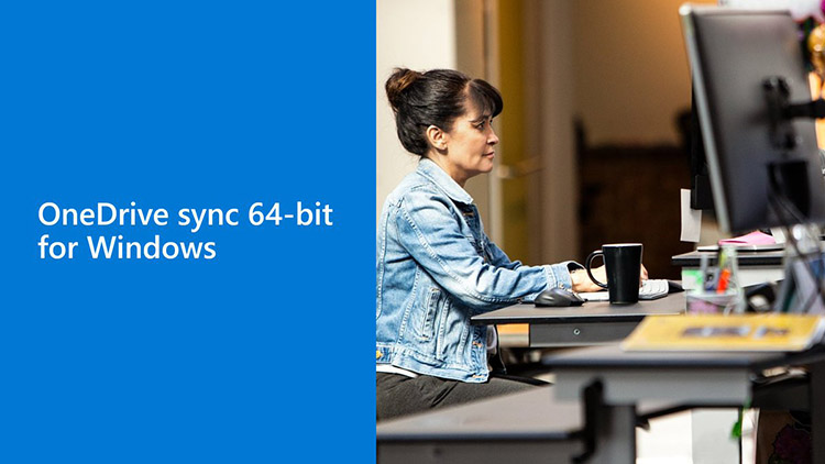 Microsoft Rilis Versi Pratinjau OneDrive 64-bit Untuk Windows 10