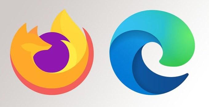 Pangsa Pasar Browser Microsfot Edge Tumbuh 1,300 Persen Kalahkan Firefox