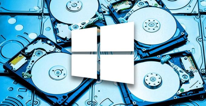 Pembaruan Windows 10 Berhasil Perbaiki Bug Yang Bisa Rusak Harddisk