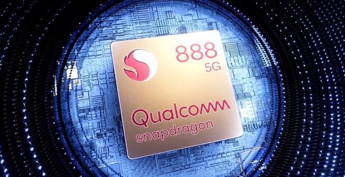 Qualcomm Uji Snapdragon 888 Pro, Chipset Ekslusif Untuk Pasar Cina