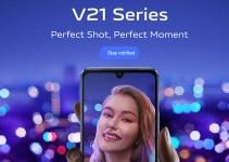 Vivo V21 5G dan V21e Diluncurkan Tanggal 29 April