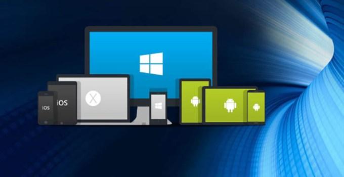 Windows dan Android Bersaing Ketat Jadi Sistem Operasi Paling Populer