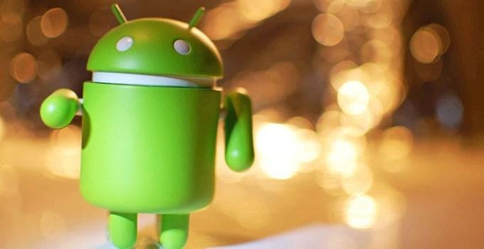 Bocoran Desain Android 12, Ungkap Perubahan Antarmuka Besar-Besaran