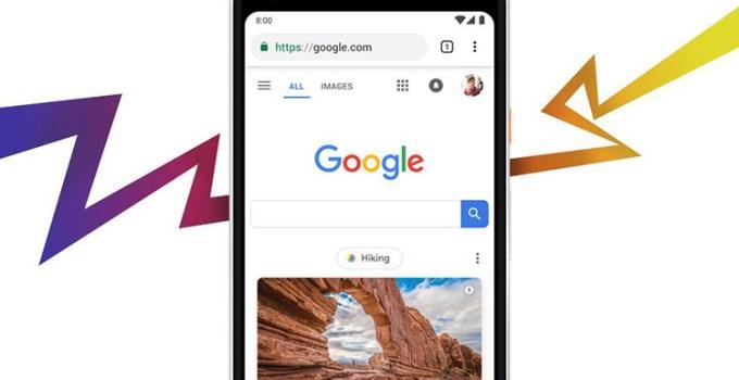 Google Discover Dapatkan Perubahan Tampilan di Android 12