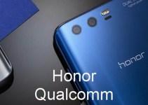 Honor Siapkan Smartphone Baru Dengan Chipset Snapdragon 888 Pro