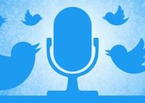 Kini Twitter Spaces Tersedia Untuk Pengguna Dengan Minimal Pengikut 600 Orang