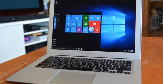 Langkah Bijak Microsoft Bikin Windows 10 Saingi Keandalan MacOS Apple