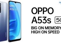 Oppo Keluarkan Smartpone 5G Murah A53s Rp2 Jutaan