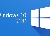 Pembaruan Windows 10 Mei 2021 aka 21H1 Didesain Untuk Tingkatkan Pekerjaan Jarak Jauh