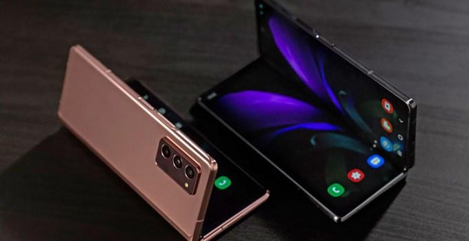 Sertifikasi 3C Ungkap Samsung Galaxy Z Fold 3 Gunakan Pengisian Cepat 25W
