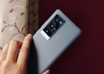 Vivo X60t Pro Dapatkan Sertifikasi 3C dan Usung Pengisian Ulang 33W