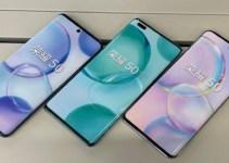 Bocoran Spesifikasi Smartphone Honor 50, Pro dan SE Jelang Peluncuran Besok