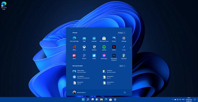 Cara Install Windows 11 dengan Flashdisk