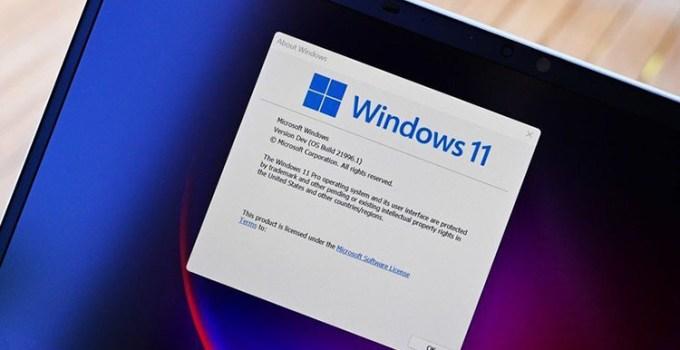 Fix Windows 11 Memang Nyata, Ini Bocoran Tampilan Desain, Fitur Snapping dan Wallpaper