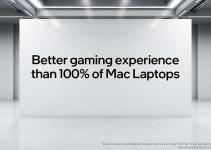 Intel Klaim Mac Tidak Berkutik Lawan Windows Dalam Hal Gaming