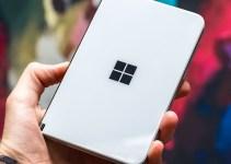 Microsoft Patenkan Teknologi Logo Camera Untuk Perangkat Surface