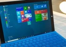 Microsoft Pensiunkan Windows 10 Oktober 2025