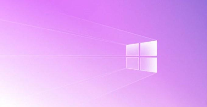 Microsoft Tidak Sengaja Konfirmasi Keberadaan Windows Sun Valley
