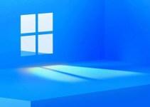 Microsoft Unggah Wallpaper Bocoran Logo Windows 11