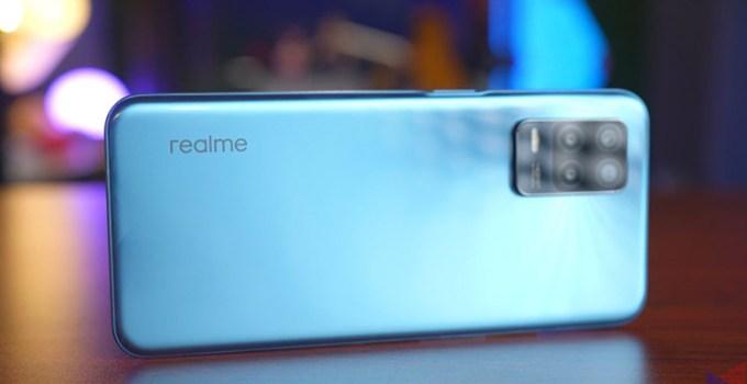 Realme Siapkan Smartphone 5G Paling Murah Rp1 Jutaan