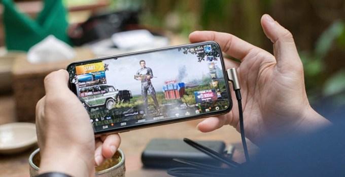 Samsung Segera Hadirkan Smartphone Gaming Pertamanya