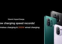 Teknologi HyerCharge Xiaomi, Isi Penuh Baterai Dalam 8 Menit