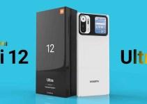 Xiaomi Mi 12 Ultra Jadi Smartphone Pertama Gunakan Snapdragon 895