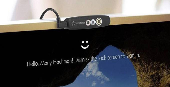 Cara Unik Peretas Kelabui Sistem Keamanan Windows Hello