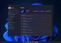 Control Panel di Windows 11 Masih Ada, Secara Lambat Akan Berganti Aplikasi Settings