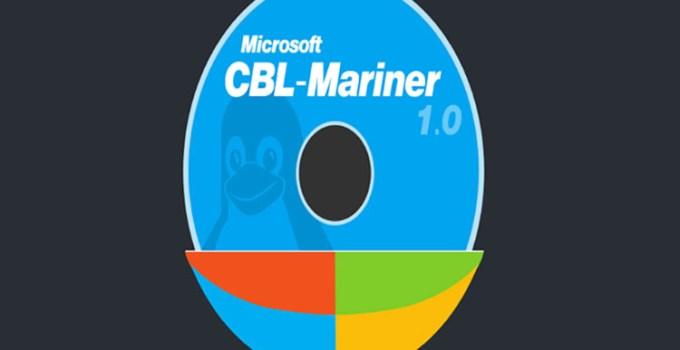 Diam-Diam Microsoft Merilis Distro Linux Buatan Sendiri