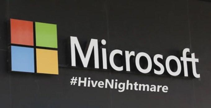 HiveNightmare Kerentanan Serius di Windows Yang Bisa Bongkar Data Penting di SAM