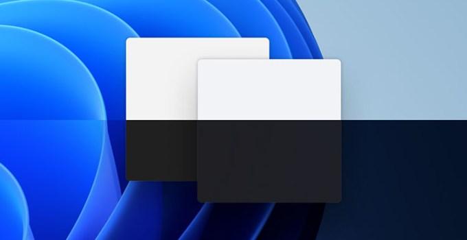 Lebih Dalam Mengenal Efek Mica di Windows 11
