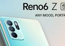 Oppo Reno 6 Z 5G Muncul di Geekbench, Diumumkan 21 Juli