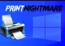 Pembaruan Windows KB5004945 Untuk Perbaiki PrintNightmare Ternyata Bisa Ditembus