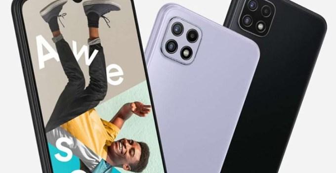 Samsung Galaxy F42 5G Muncul di Geekbench, Spesifikasi Terungkap