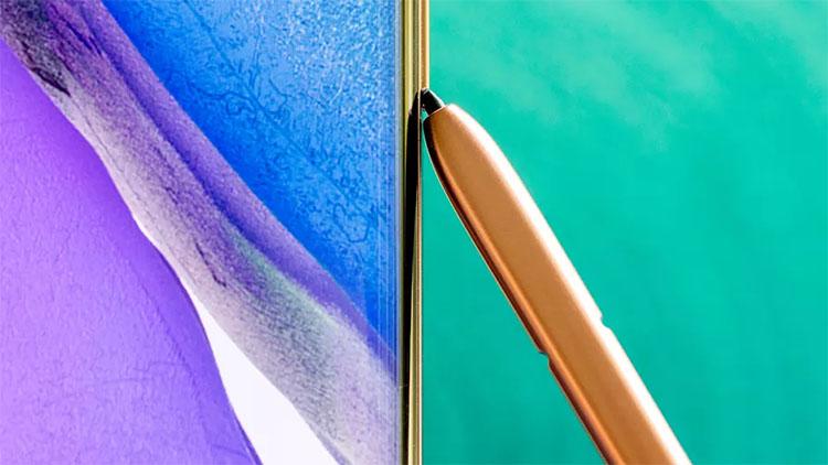 Samsung: Tahun Ini Tidak Ada Note, Namun S Pen Untuk Smartphone Lipat